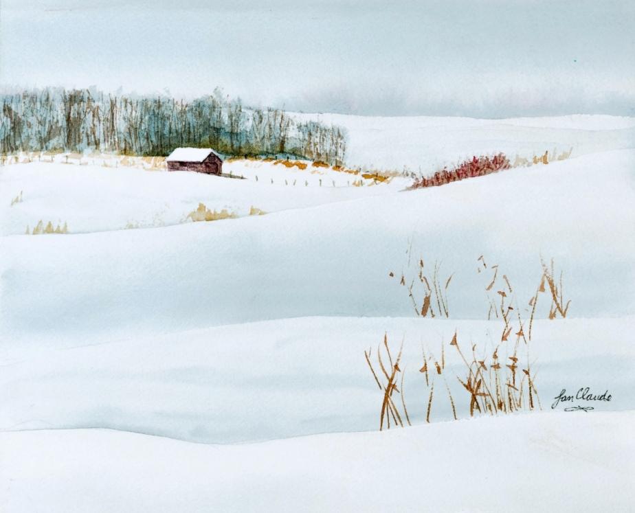 Quiet Winter Day #2